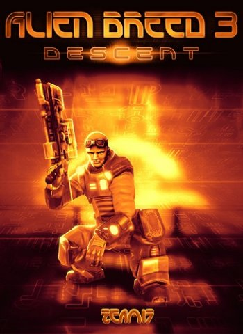 Alien Breed: Trilogy (2010) PC | RePack от R.G. Механики