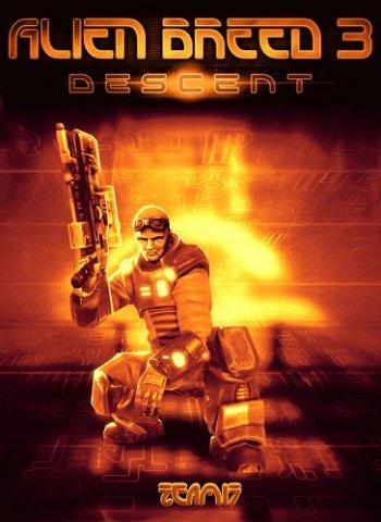 Alien Breed: Trilogy (2010) PC | RePack от R.G. Механики