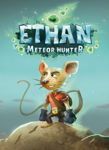 Ethan: Meteor Hunter (2013) PC | RePack от R.G. Механики