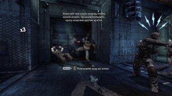 Batman: Arkham Asylum - Game of the Year Edition (2010)