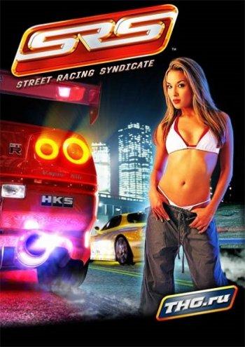 Street Racing Syndicate (2005) PC | RePack by SeregA_Lus