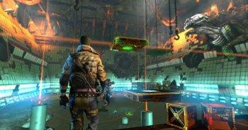 Magrunner: Dark Pulse (2013) PC | RePack от R.G. Механики
