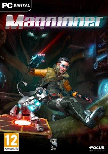 Magrunner: Dark Pulse (2013) PC   RePack от R.G. Механики