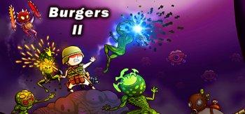 Burgers 2 (2017)