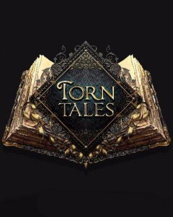 Torn Tales (2017)