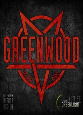 Greenwood the Last Ritual (2017)