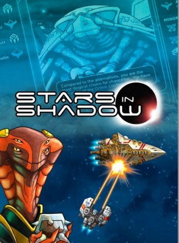 Stars in Shadow (2017)