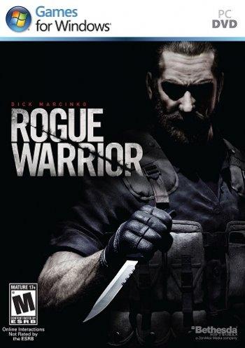 Rogue Warrior (2010) PC | RePack oт SeregA-Lus