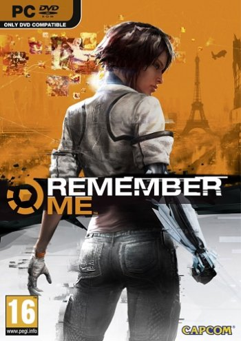 Remember Me (2013) PC   RePack от R.G. Механики