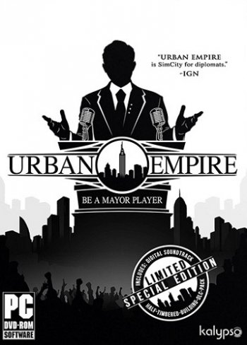 Urban Empire (2017)