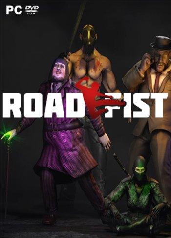 Road Fist (2017)