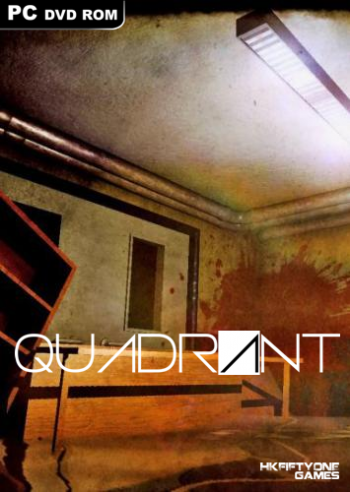 Quadrant: Complete Edition (2015)