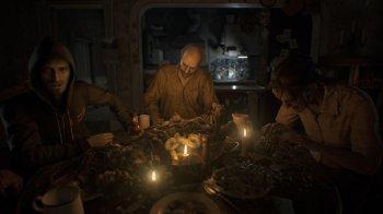Resident Evil 7: Biohazard - Gold Edition [v 1.03u5 + DLCs] (2017) PC | RePack от xatab