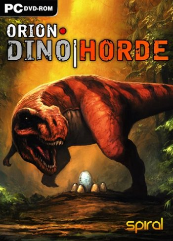 ORION: Dino Horde (2013)