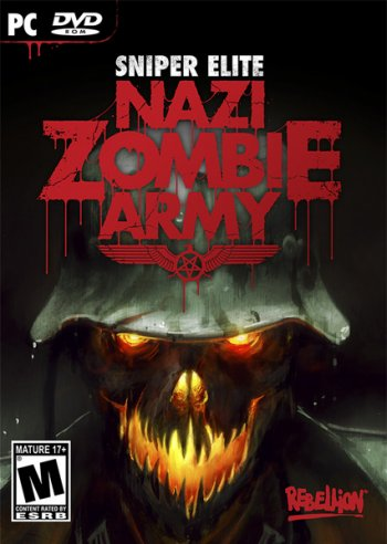 Sniper Elite: Nazi Zombie Army (2013) PC | RePack by Audioslave