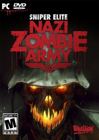 Sniper Elite: Nazi Zombie Army (2013) PC | RePack by Audioslave
