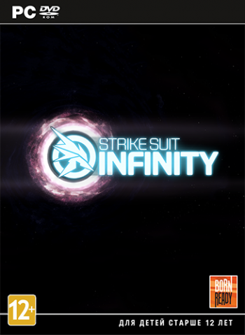 Strike Suit Infinity (2013)