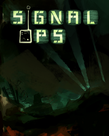 Signal Ops (2013)