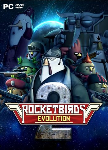 Rocketbirds 2: Evolution (2017)