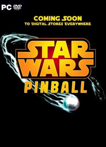 Pinball FX2 Star Wars (2017)
