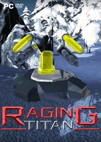 Raging Titan (2017)