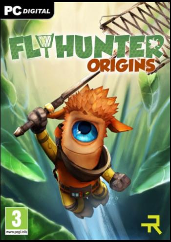 Flyhunter Origins (2014) PC   RePack by Механики