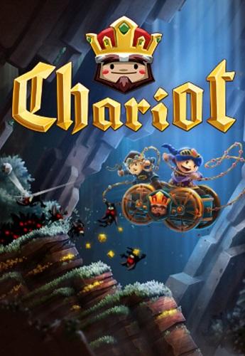 Chariot (2014) PC | RePack от R.G. Механики