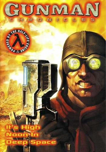 Gunman Chronicles (2000) PC | Repack от R.G. Catalyst