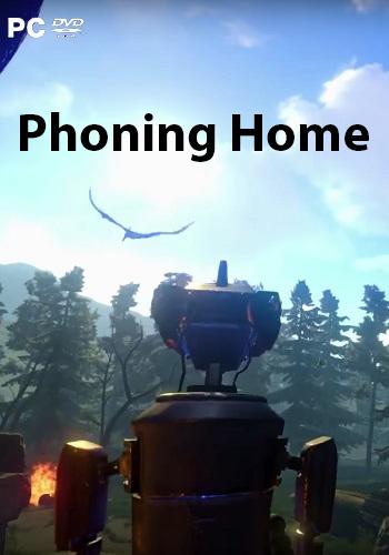 Phoning Home (2017) PC | RePack от qoob