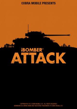 iBomber Attack (2013)
