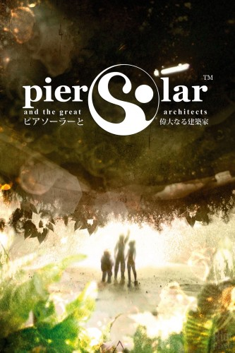 Pier Solar And The Great Architects (2014)
