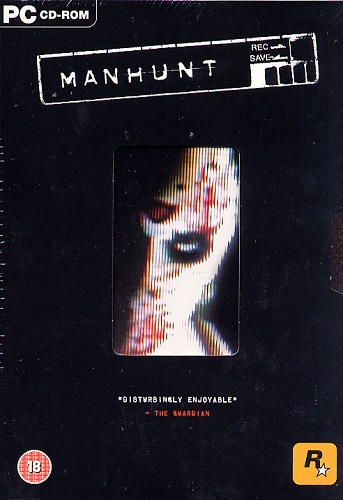 Manhunt (2004) PC | RePack by R.G. ReCoding