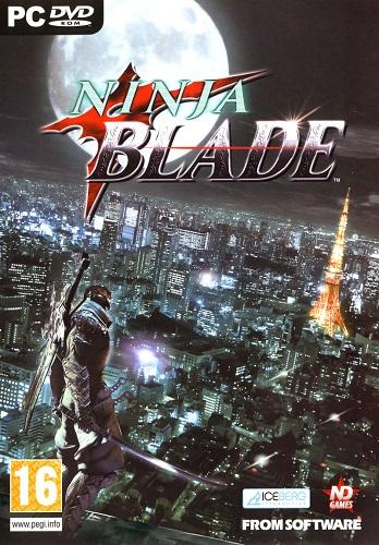 Ninja Blade (2009) PC   RePack by Ninja Blade