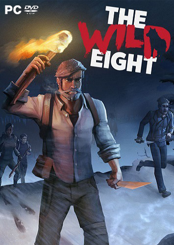 The Wild Eight (2019) PC | Лицензия
