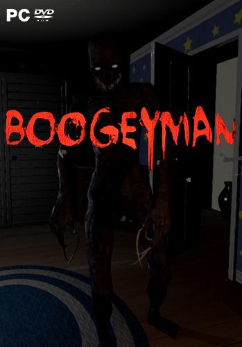 Boogeyman (2015) PC | Repack от MasterDarkness