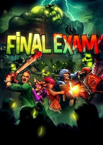 Final Exam (2013) PC | RePack от R.G. Механики
