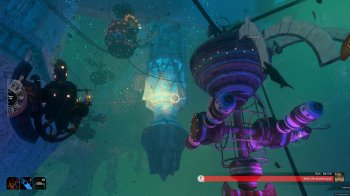 Diluvion: Resubmerged [1.2.33] (2017) PC | Лицензия