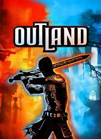 Outland (2014) PC | RePack от R.G. Механики
