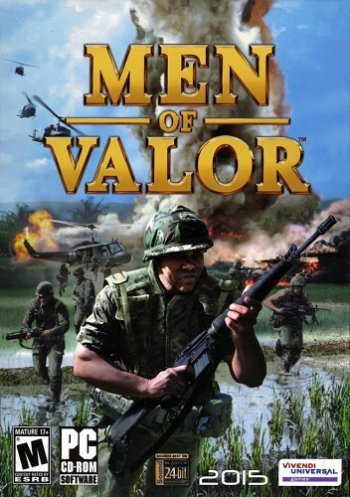 Men of Valor (2004) PC | RePacked by R.G. Catalyst