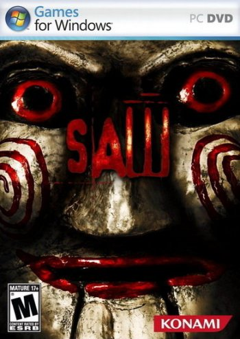 Saw: The Video Game (2009) PC | RePack от R.G. Механики