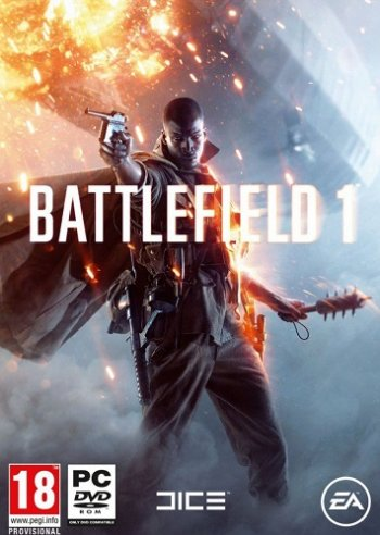 Battlefield 1 (2016) PC | Repack от xatab