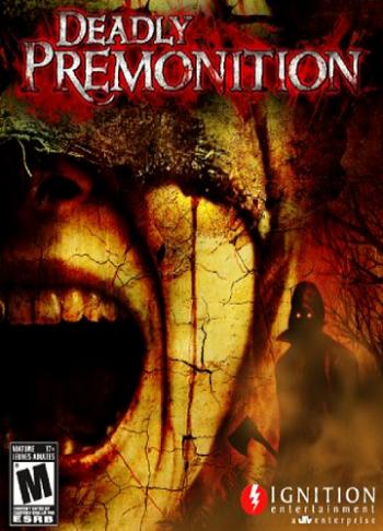 Deadly Premonition - Director's Cut (2013) PC | RePack от qoob