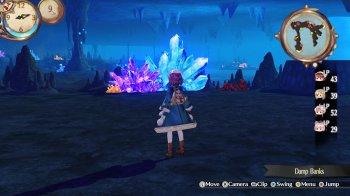 Atelier Sophie: The Alchemist of the Mysterious Book (2017) PC | Лицензия