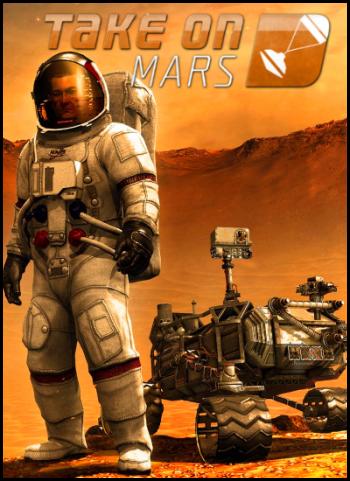 Take On Mars (2017)
