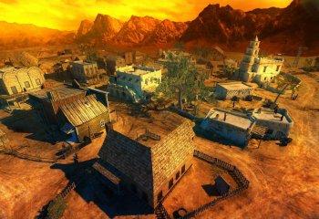 Helldorado: Conspiracy (2007) PC   RePack by Devil123