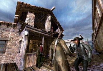 Helldorado: Conspiracy (2007) PC | RePack by Devil123