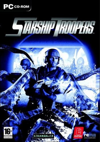 Starship Troopers (2006) PC | RePack от PUNISHER