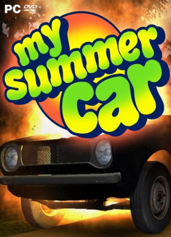 My Summer Car (2016) PC | Repack Other s