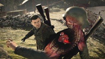 Sniper Elite 4: Deluxe Edition [v 1.5.0 + DLCs] (2017) PC | RePack от xatab