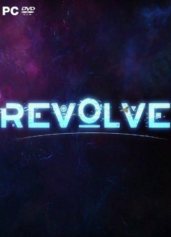 Revolve (2017)